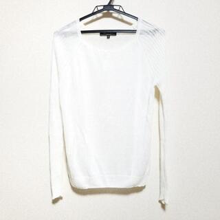 ロロピアーナ(LORO PIANA)のロロピアーナ 長袖セーター サイズ38 S -(ニット/セーター)