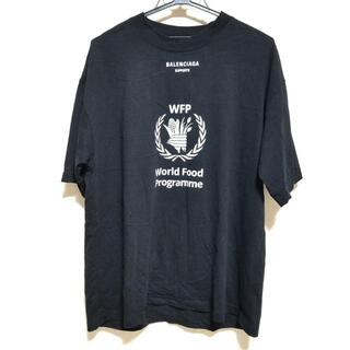 Balenciaga - バレンシアガ 半袖Tシャツ サイズS メンズ