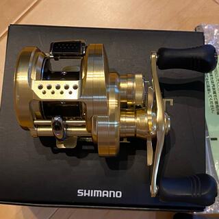 SHIMANO - シマノ カルカッタコンクエスト201