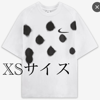OFF-WHITE - Nike × Off-White Tシャツ XSサイズ(USサイズ)