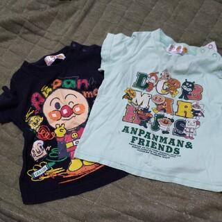 アンパンマン(アンパンマン)のアンパンマン ティシャツ(Tシャツ)
