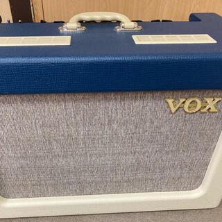 ヴォックス(VOX)のVOX AC15C1-TV 真空管アンプ(ギターアンプ)