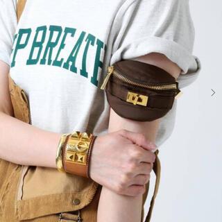 DEUXIEME CLASSE - 【SITA PARANTICA/シータパランティカ】 WRIST バッグ