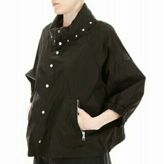 モンクレール(MONCLER)のモンクレール noir kei ninomiyaコラボOSMIUMジャケット(ブルゾン)