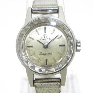 オメガ(OMEGA)のオメガ 腕時計 - レディース ゴールド(腕時計)