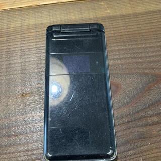 シャープ(SHARP)のSHARP  SH010 ガラケー(携帯電話本体)