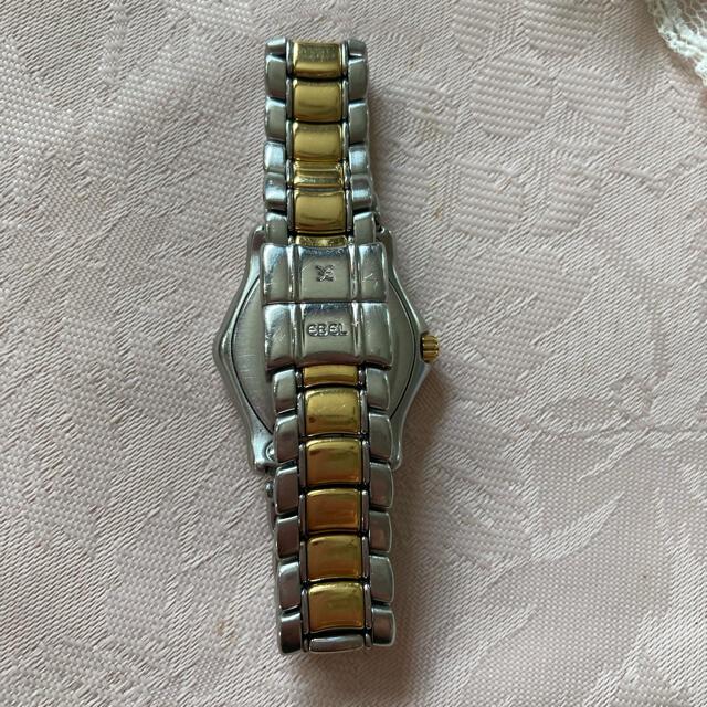 EBEL(エベル)のエベル 1911 クオーツ レディース  腕時計 レディースのファッション小物(腕時計)の商品写真