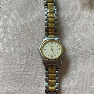 エベル 1911 クオーツ レディース  腕時計