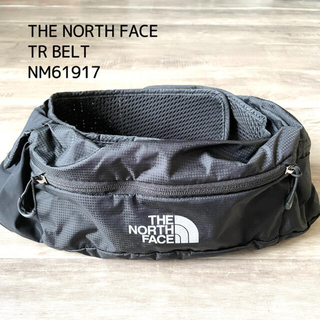 THE NORTH FACE - THE NORTH FACE ザノースフェイス ウエストポーチ バッグ ブラック