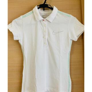 ナイキ(NIKE)のNIKE レディースポロシャツ(ポロシャツ)