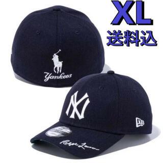 NEW ERA - NEW ERA × POLO RALPH LAUREN Yankees XL