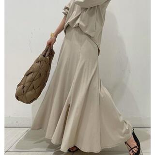 Mila Owen - Mila Owen セットアップジャージナロースカート