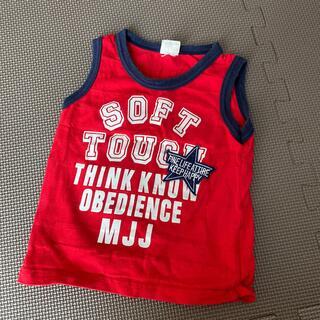 ムージョンジョン(mou jon jon)のムージョンジョン 95 タンクトップ(Tシャツ/カットソー)