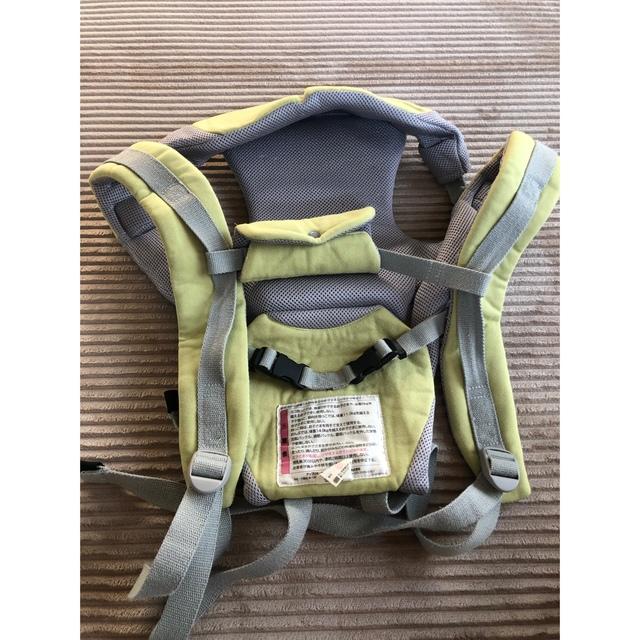 Aprica(アップリカ)の抱っこ紐、スリング2つセット♡ キッズ/ベビー/マタニティの外出/移動用品(抱っこひも/おんぶひも)の商品写真