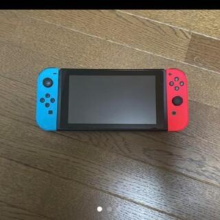 ニンテンドースイッチ(Nintendo Switch)のニンテンドースイッチ Nintendo Switch(家庭用ゲーム機本体)