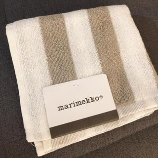marimekko - マリメッコ ミニタオル