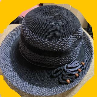 麦わら帽子風(麦わら帽子/ストローハット)