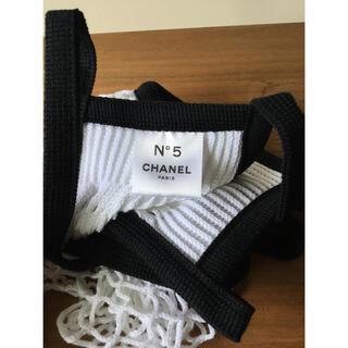 シャネル(CHANEL)のCHANEL ファクトリー5 ネットバッグ シャネル (エコバッグ)