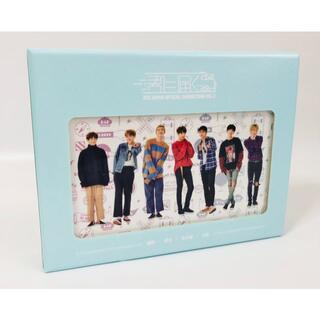 BTS ペンミ 君に届く DVD トレカ シュガ ユンギ