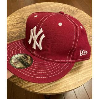 NEW ERA - ニューエラ ヤンキース キャップ