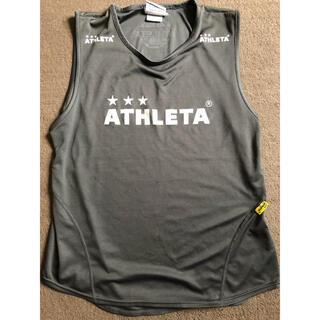 ATHLETA - アスレタ インナーシャツ Lサイズ サッカー メンズ