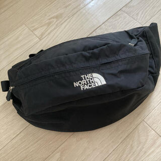 THE NORTH FACE SWEEP ウエストバッグ