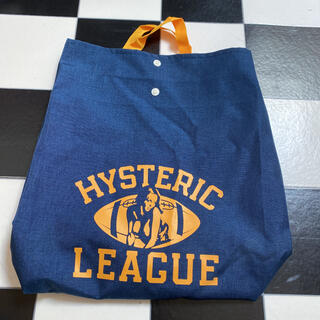 HYSTERIC GLAMOUR - ヒステリックグラマー 2way バッグ