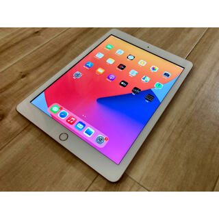 iPad - iPad 第6世代 Wi-Fi + Cellular 32GB SIMフリー