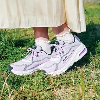 ムーンスター(MOONSTAR )の新品 21.5cm MoonStar ニーモ 子供靴 スニーカー(スニーカー)