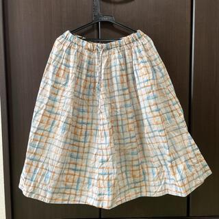 スタディオクリップ(STUDIO CLIP)のstudio CLIP スカート(ひざ丈スカート)
