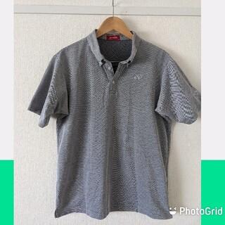 ヨネックス(YONEX)のプリンス テニスウェア Lサイズ 半袖 ゲームシャツ メンズ(ウェア)