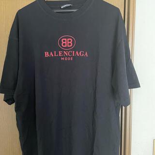 Balenciaga - BALENCIAGA BB MODE Tシャツ
