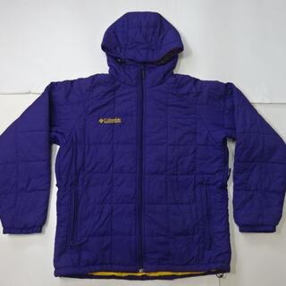 Columbia - ◆コロンビア Columbia 中綿入ジャケット L メンズ