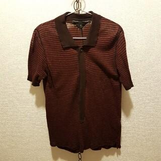 エージー(AG)のAG (エージー)  半袖 ポロシャツ(ポロシャツ)