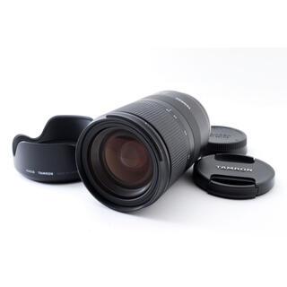 タムロン(TAMRON)のTAMRON 28-75mm F2.8 Di III RXD SONYEマウント(レンズ(ズーム))