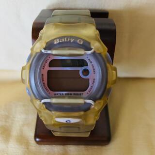 ベビージー(Baby-G)のBaby-G ベイビージー 腕時計(腕時計(デジタル))
