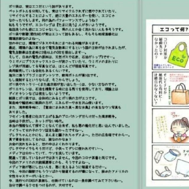 冊子&チラシ50枚セット エンタメ/ホビーの同人誌(一般)の商品写真