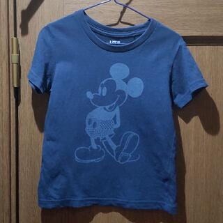 Disney - ディズニー ミッキーのTシャツ サイズ100 (067)同梱無料