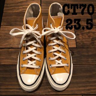 CONVERSE - converse ct70 サンフラワー