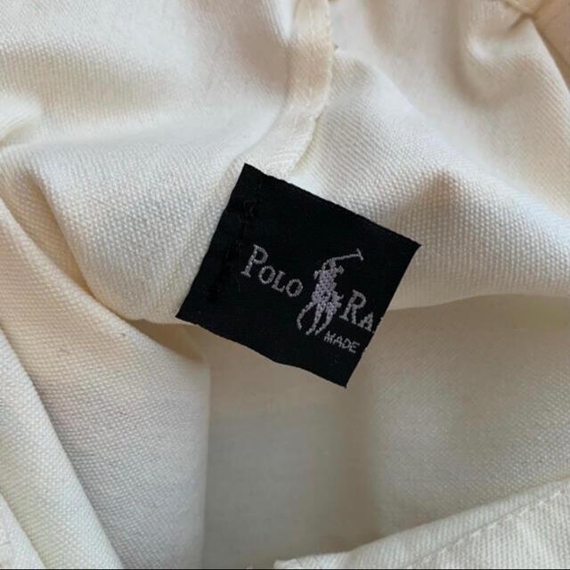 POLO RALPH LAUREN(ポロラルフローレン)のポロ ラルフローレン ポロベア トートバッグ エコバッグ レディースのバッグ(トートバッグ)の商品写真