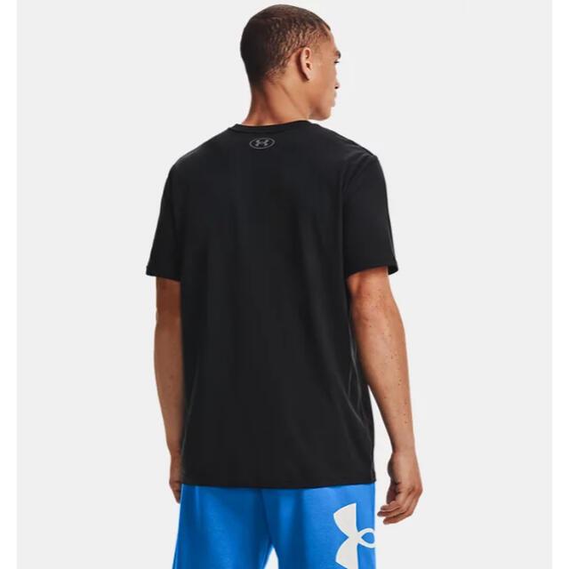 UNDER ARMOUR(アンダーアーマー)のアンダーアーマー Tシャツ UAマルチ カラー ロッカータグ ショートスリーブ メンズのトップス(Tシャツ/カットソー(半袖/袖なし))の商品写真