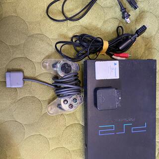 PlayStation2 - プレステ2本体
