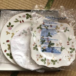 WEDGWOOD - ウェッジウッド大皿三枚