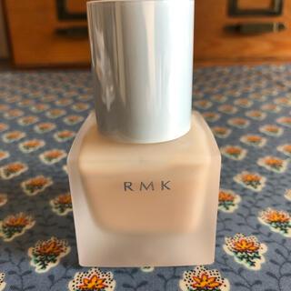 RMK - RMK リクイドファンデーション 102  ☆30ml☆