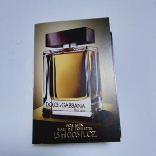 DOLCE&GABBANA - 26 ドルチェ&ガバーナ香水サンプル