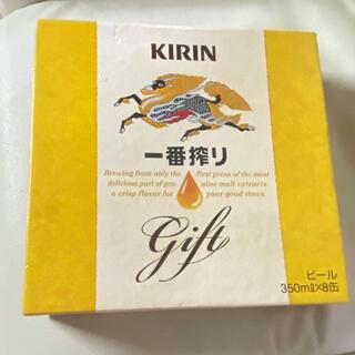 キリン(キリン)のキリン 新一番搾り 350ml ×8缶(ビール)