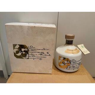 サントリー - 超希少特級 サントリーローヤル三井生命65周年記念ボトル760ml/43%箱付き