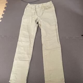 ユニクロ(UNIQLO)のUNIQLO パンツ XL 145~155cm (パンツ/スパッツ)