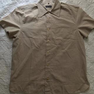 バーニーズニューヨーク(BARNEYS NEW YORK)のBARNEYS NEWYORK メンズ半袖シャツ(シャツ)