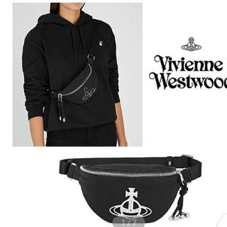 Vivienne Westwood - 美品 viviennewestwood ミニボディバッグ ウエストポーチ